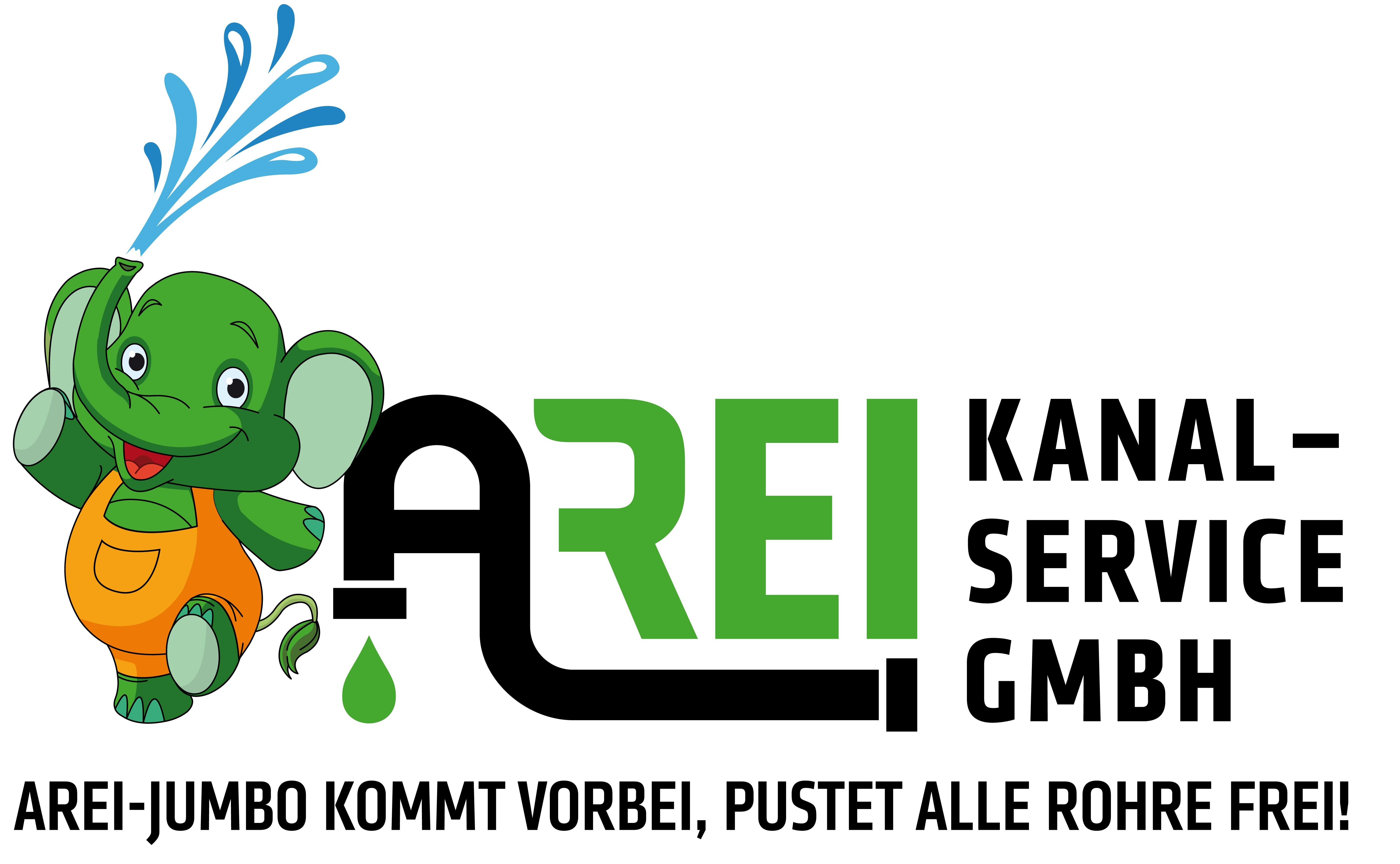 AREI - Kanal Service GmbH